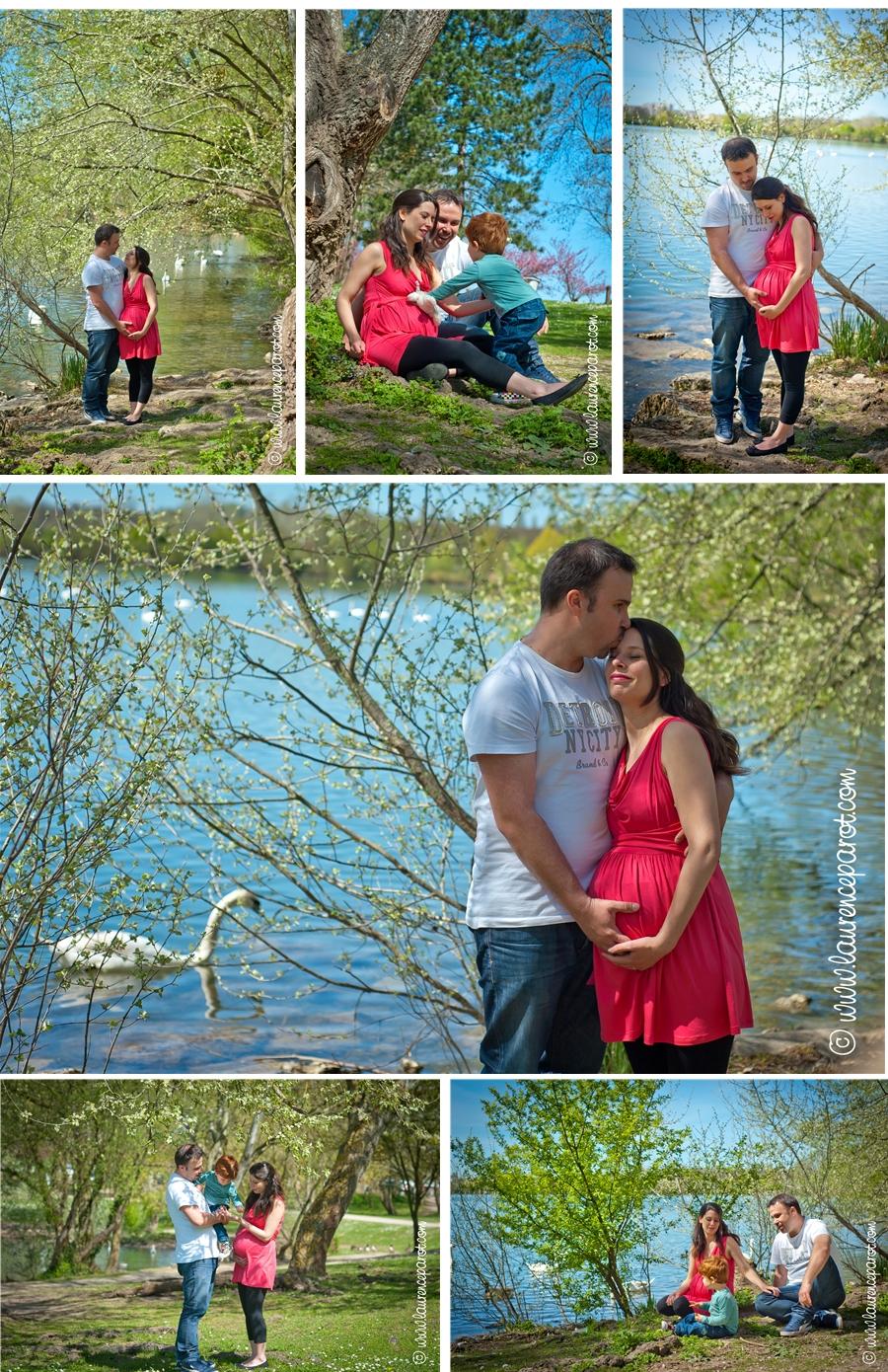 laurence parot photographe spécialisé grossesse mariage naissance famille