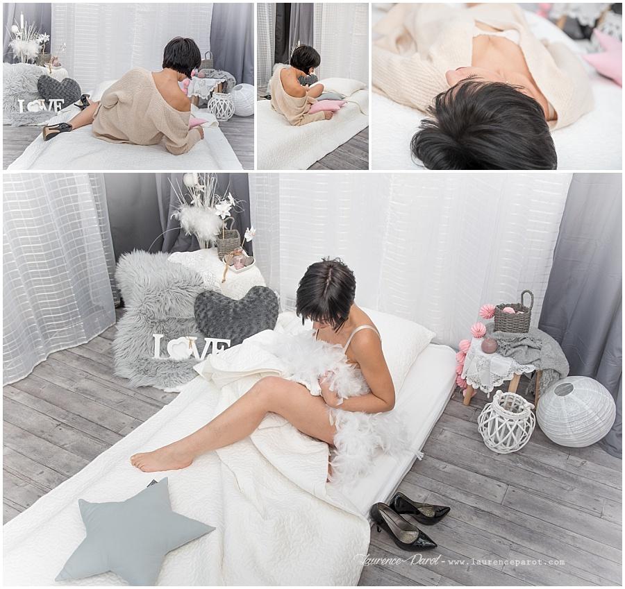 seance photos boudoir studio essonne vigneux