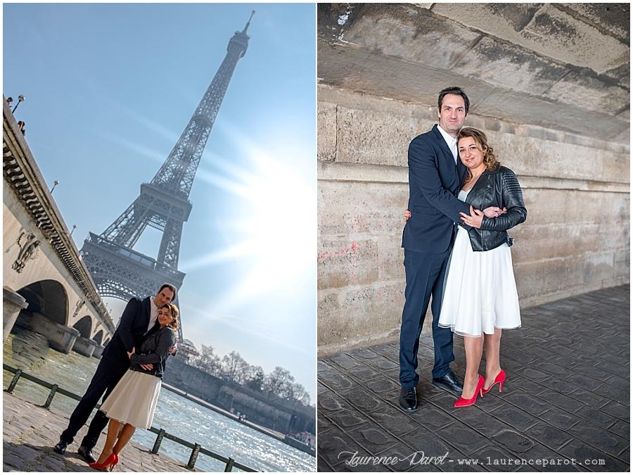 seance couple d'engagement  spécialisé mariage couple