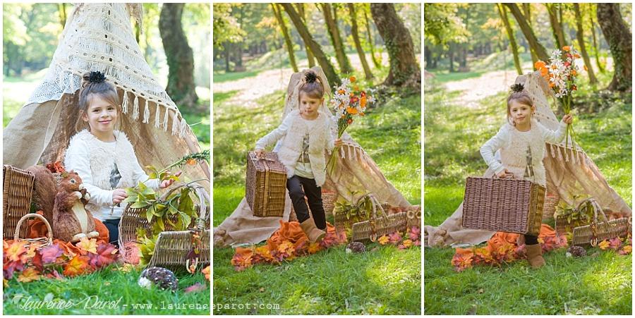 séance photos famille au parc laurence parot photographe famille mariage naissance grossesse