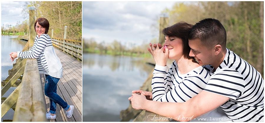 photos couple séance engagement vigneux