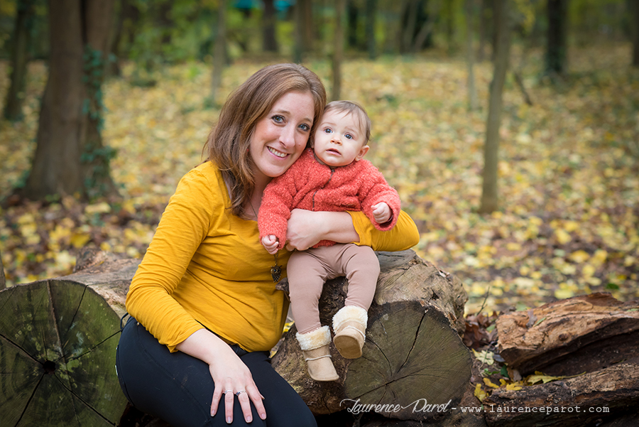 séance photos studio et extérieur mère fille fête des mères