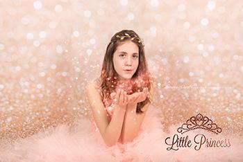 Shooting photos princesse