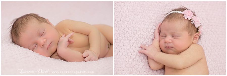 Photographe bébé - Vigneux sur Seine