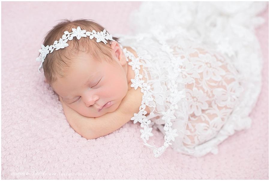 Photographe bébé - Vigneux -91