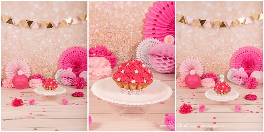 séance photos anniversaire bébé smath the cake vigneux sur seine