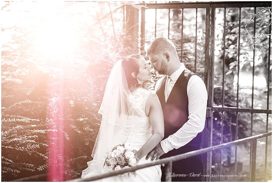 Laurence Parot photographe mariage Essonne