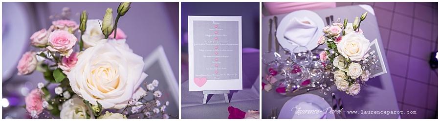 photos soirée mariage