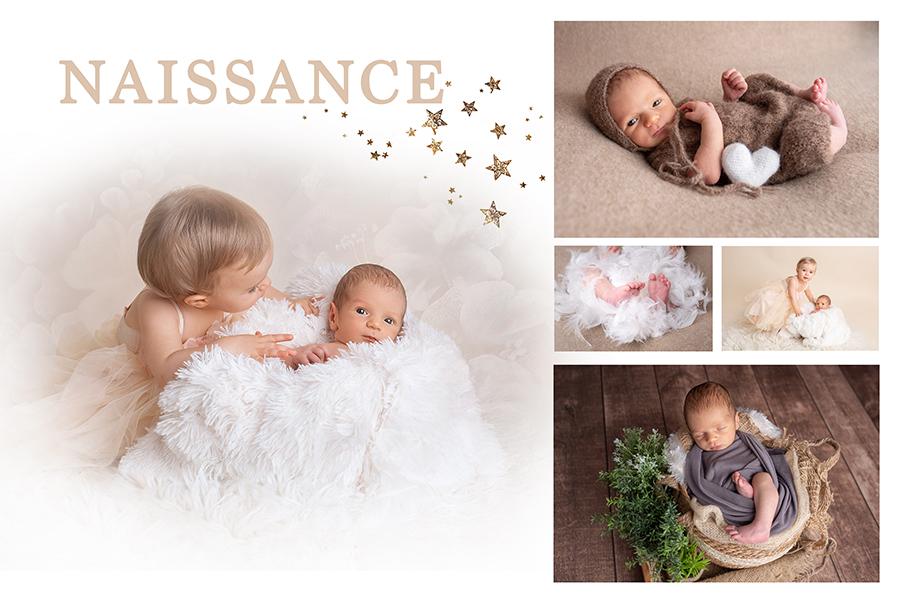 photo naissance studio essonne